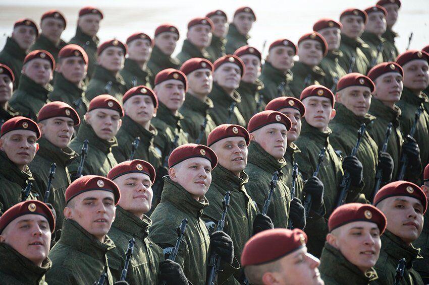 Автором фото є кореспондент РИА Новости