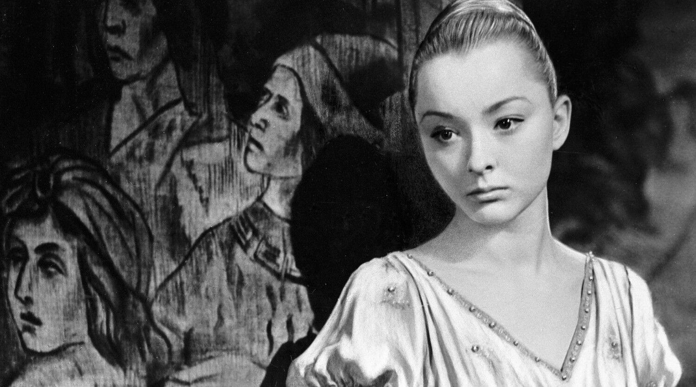Зводили з розуму чоловіків: топ найбільш сексуальних акторок СРСР