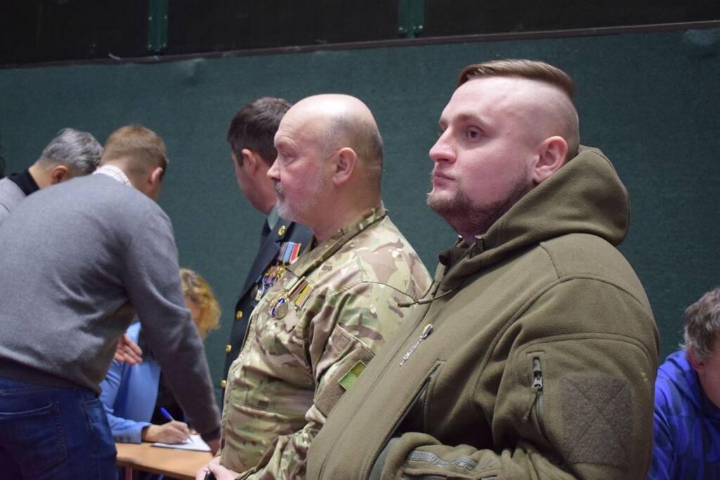 В Киеве прошел крупный турнир по греко-римской борьбе памяти защитников Украины