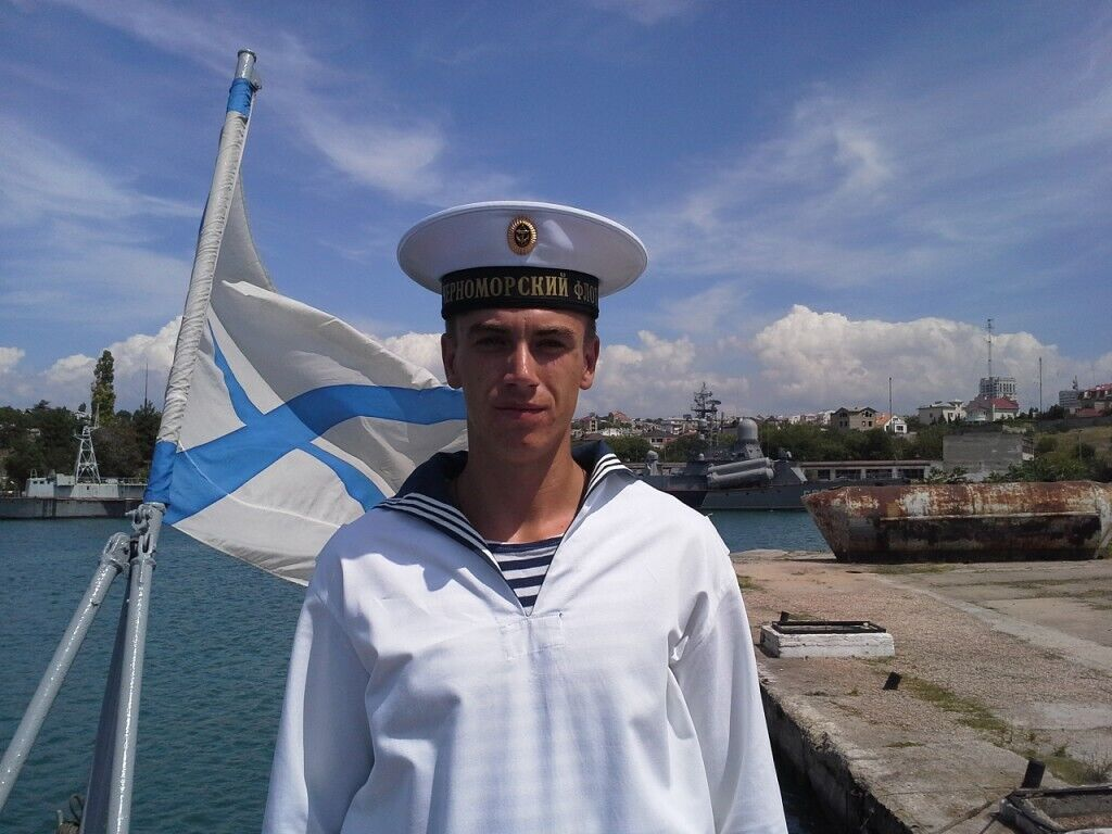 Олег Льовочкін має медаль за Крим
