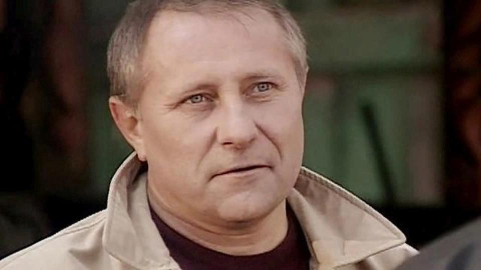Сергій Шеховцев