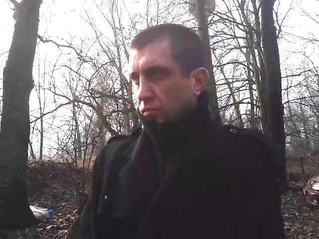 Дмитро Росошанський