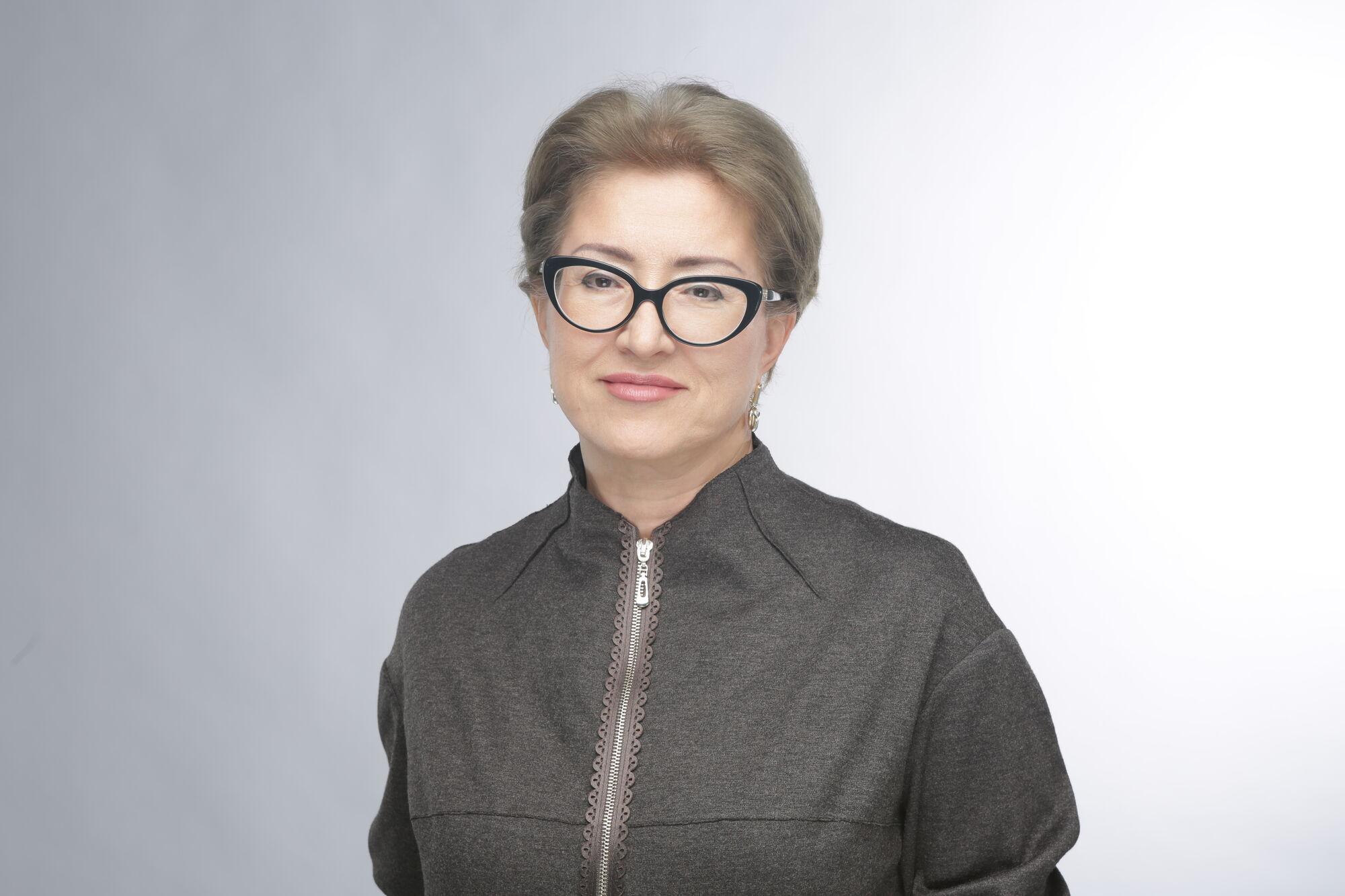 Наталия Харченко
