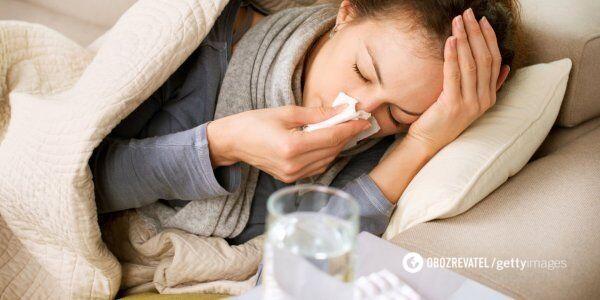 При высокой температуре сразу обращайтесь к врачу
