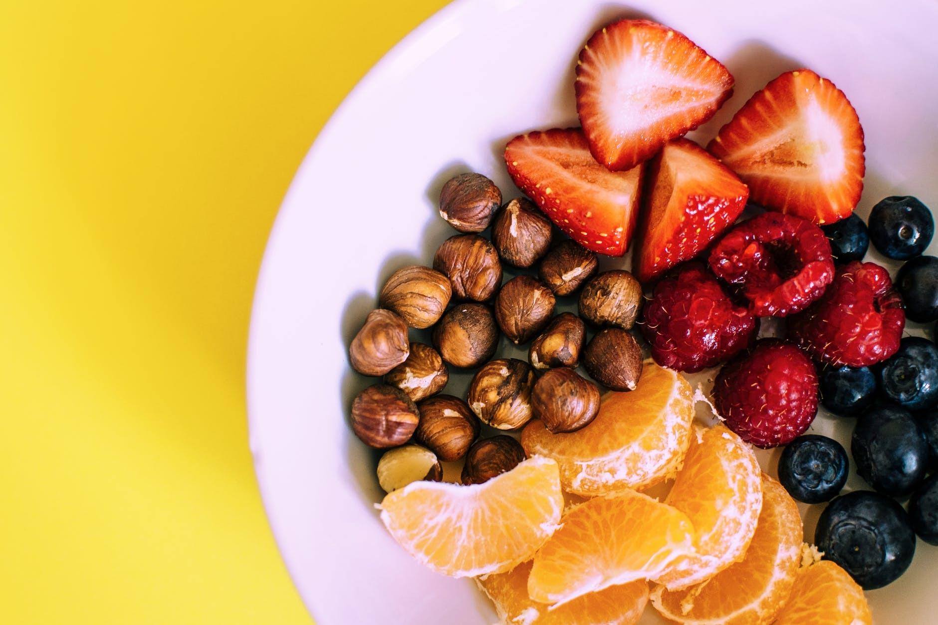 Як схуднути до весни: дієти