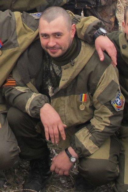 "На Донбассе ""отминусовали"" террориста ""Дракона"""