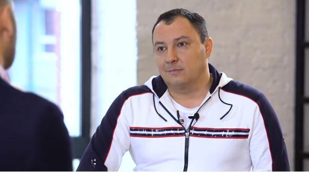 Дмитро Танкович