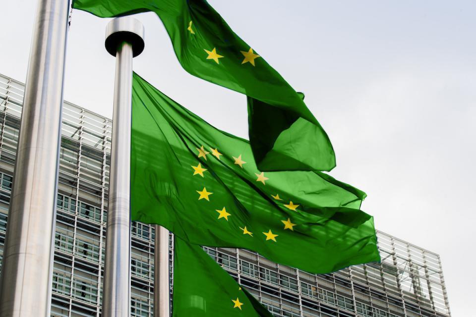 Європейський Green Deal