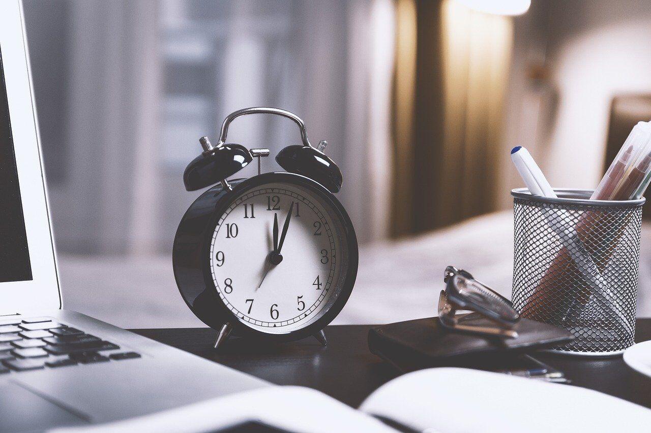 Чому ви нічого не встигаєте: 5 порад для найбільш заклопотаних