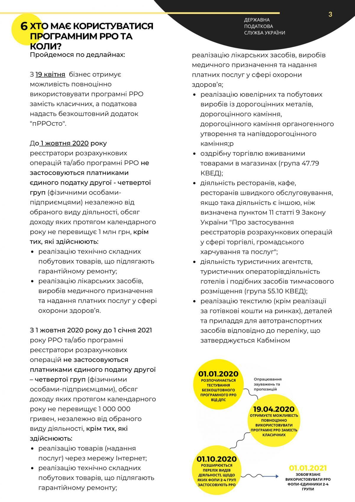Простіше, дешевше і швидше: податкова пояснила нові правила для бізнесу в Україні