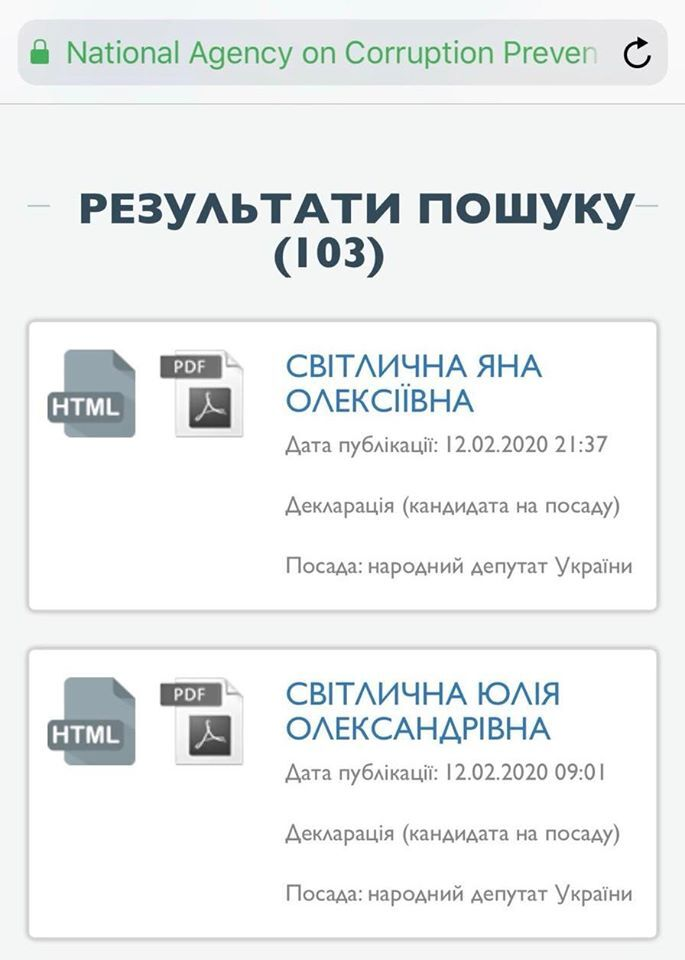 На промежуточных выборах в Харькове появился кандидат-двойник против Светличной
