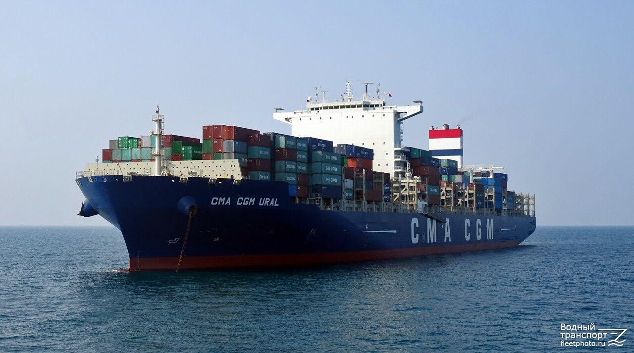 В Одесі чекають судно з Китаю з моряками, що перехворіли