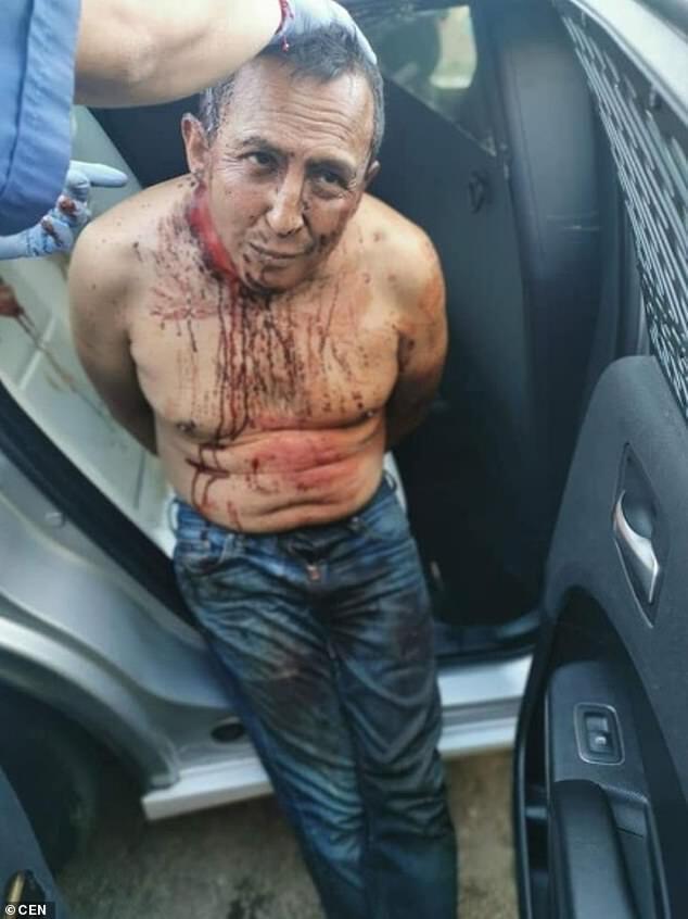 У Мексиці чоловік по-звірячому вбив дружину