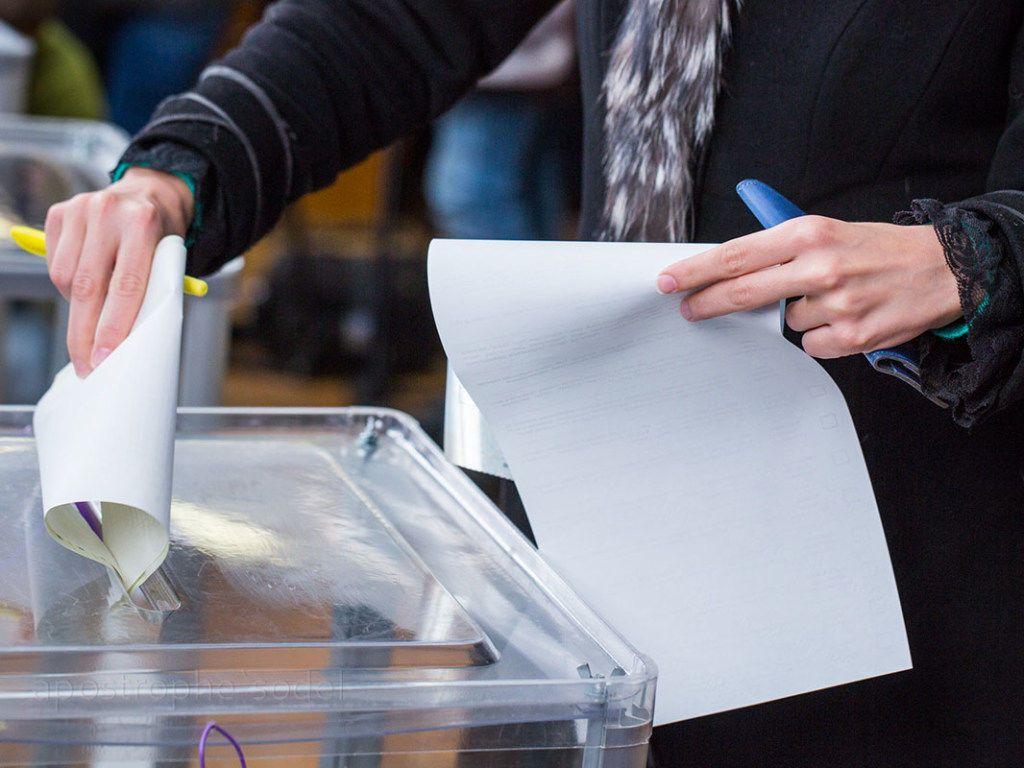"""Выборы на Донбассе: в """"Слуге народа"""" назвали важное условие"""