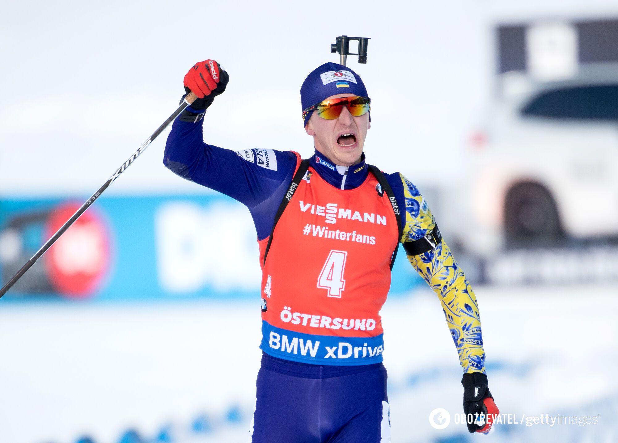 Дмитрий Пидручный