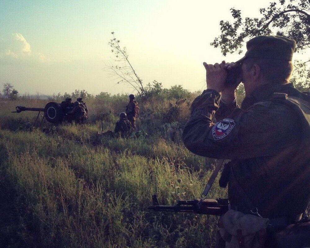 "СБУ объявила подозрения банде Гиви ""Сомали"" за теракт в Авдеевке"