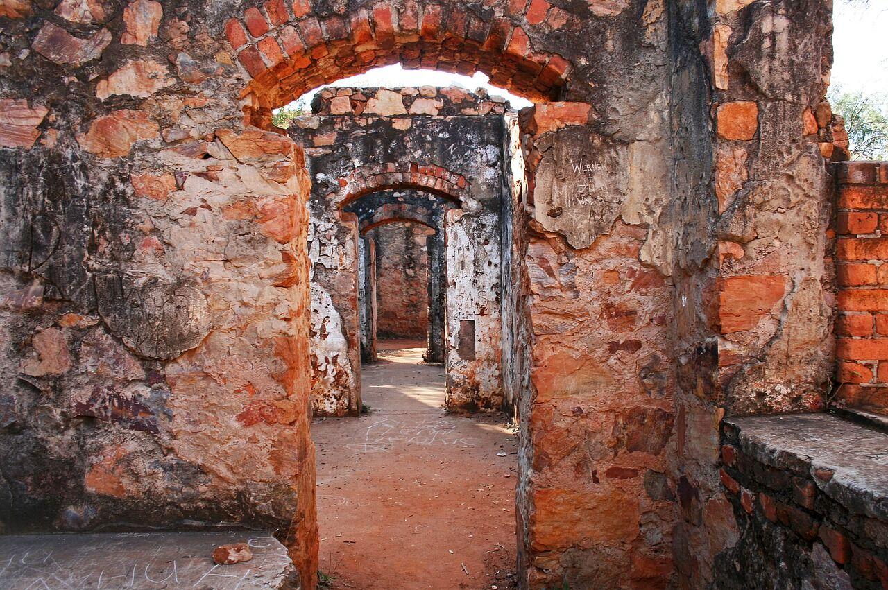 В Эмиратах для туристов откроют уникальный древний форт