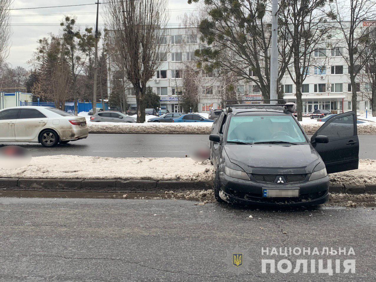 Смертельна ДТП у Харкові 14 лютого. Загинули жінки-пішоходи віком 50 — 60 років