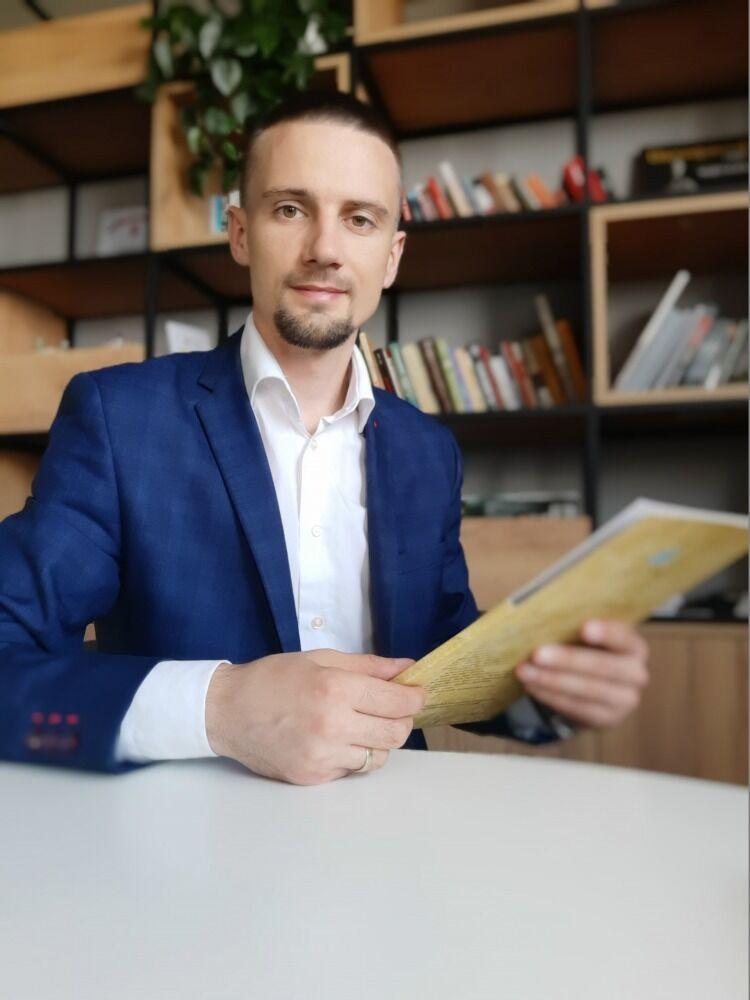 Ярослав Цвіркун