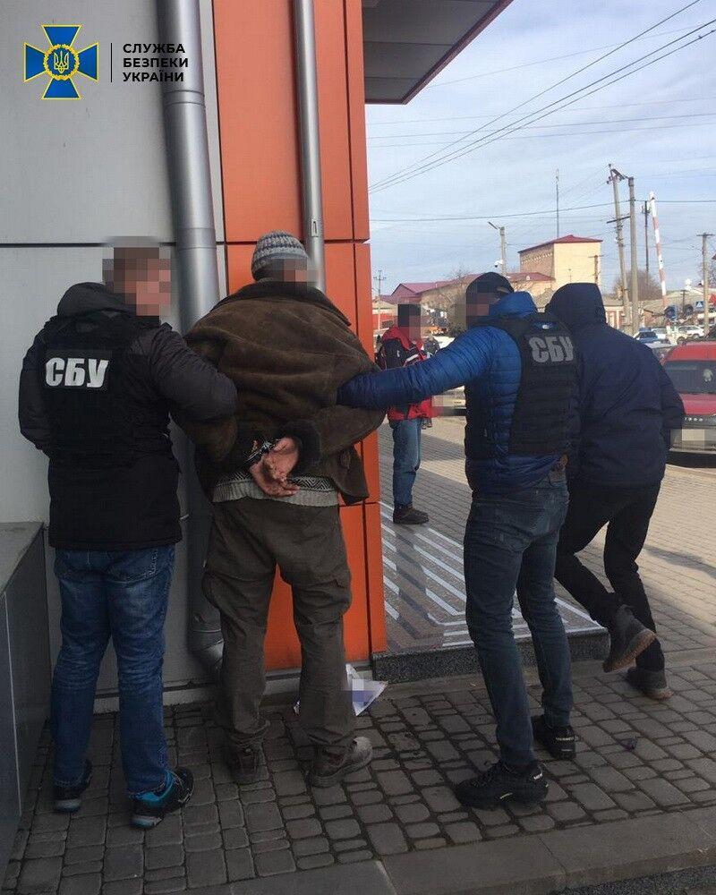 Чоловік замовив вбивство колишньої дружини у Києві за $1 тисячу