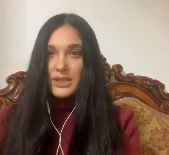 Катерина Бондарева