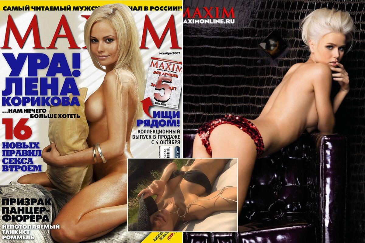 Они сводят с ума миллионы! Откровенные фото самых сексуальных актрис, говорящих на русском