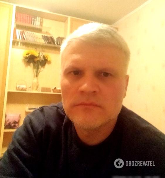 Володимир Білокінь