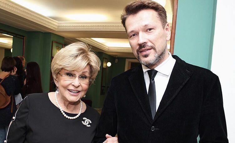Ангеліна Вовк і Михайло Куніцин