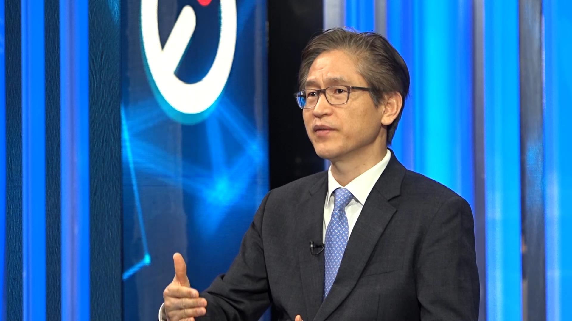 Посол Кореи рассказал о тюрьмах для президентов и экономическом чуде