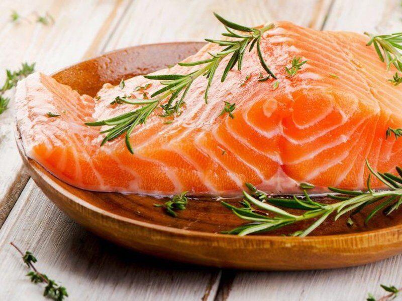 Топ-7 лучших продуктов для похудения