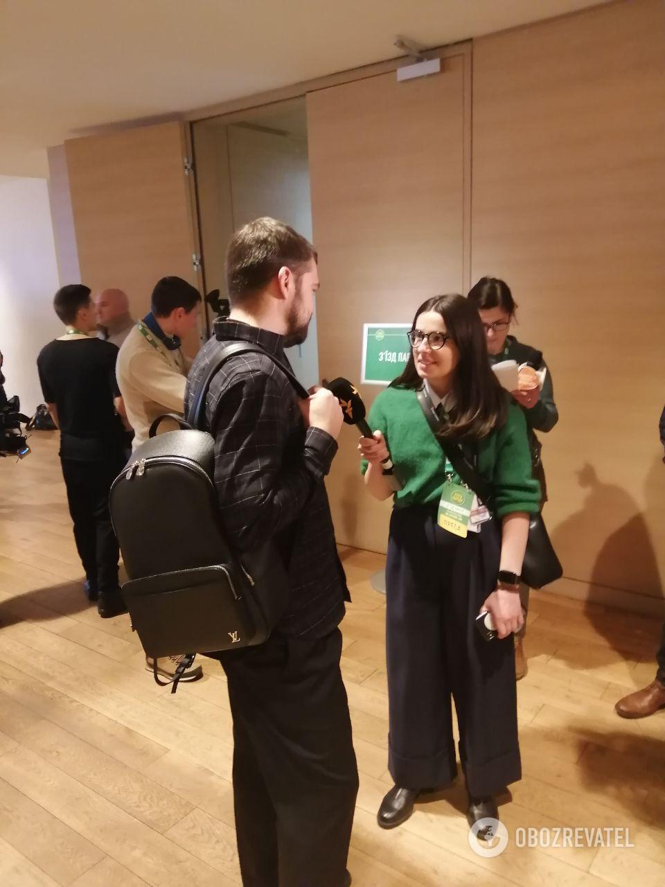 Сергея Трофимова засняли с рюкзаком Louis Vuitton