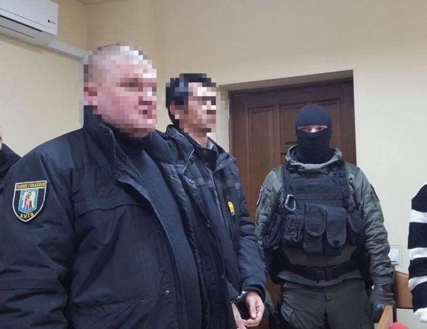 Суд ухвалив рішення щодо підозрюваних у вбивстві пластичного хірурга в Києві