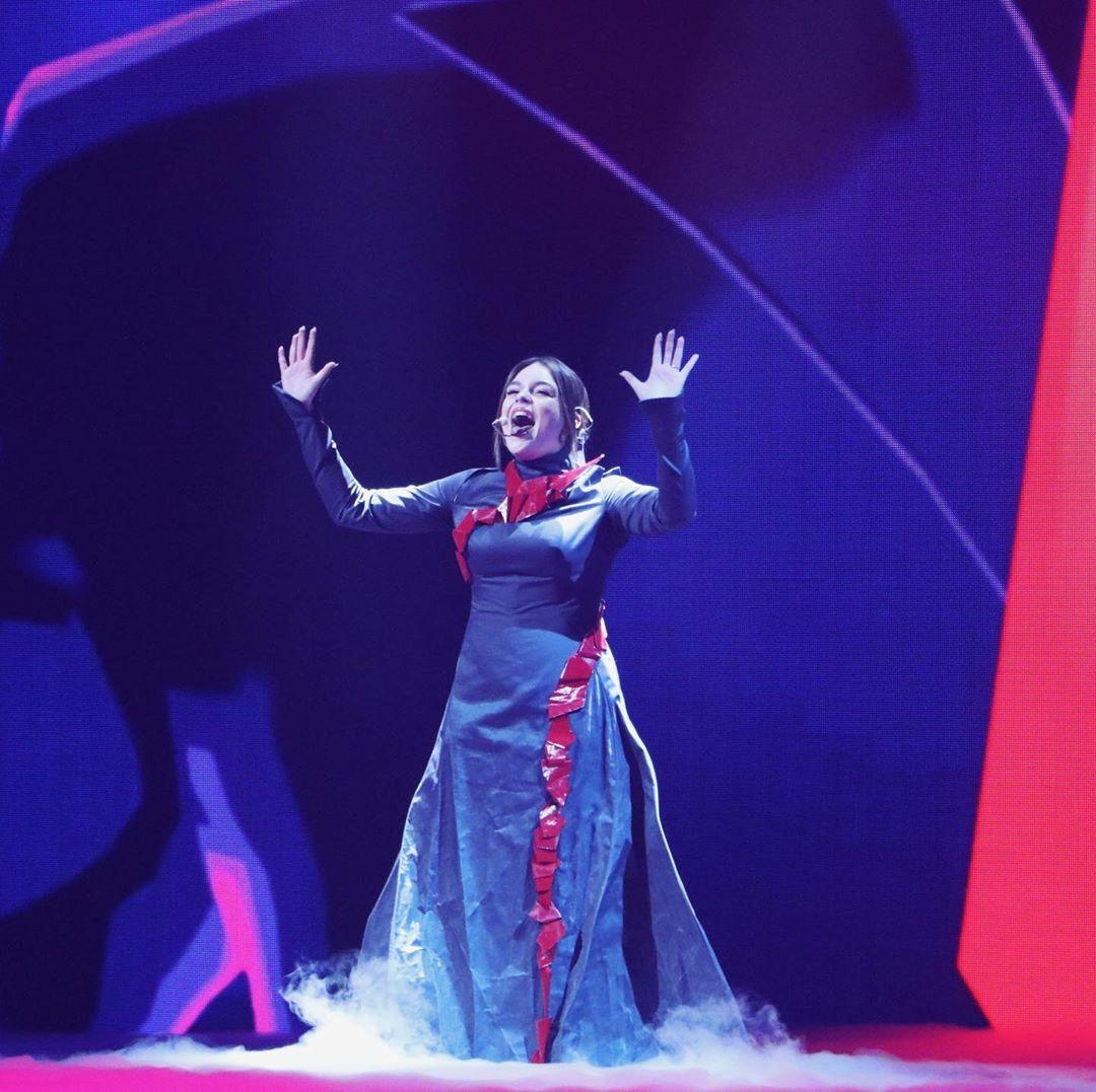 Еліна Іващенко