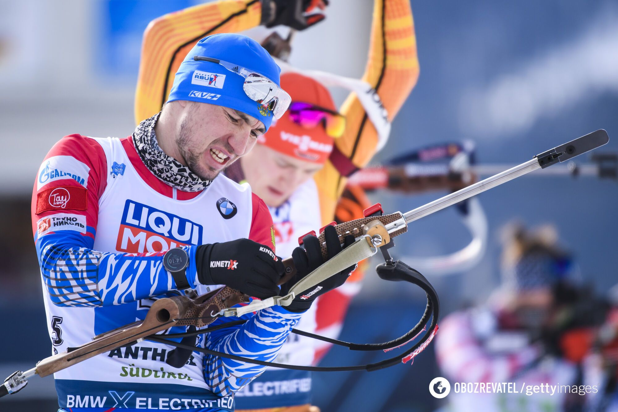 Олександр Логінов