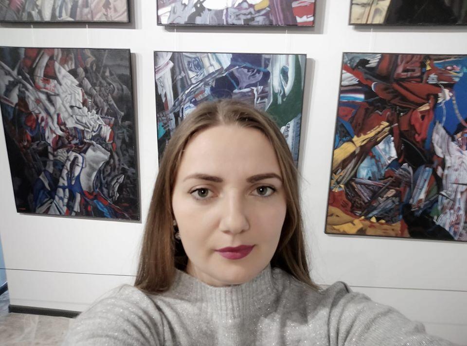В Киеве напали на известную журналистку: подробности и фото жертвы photo