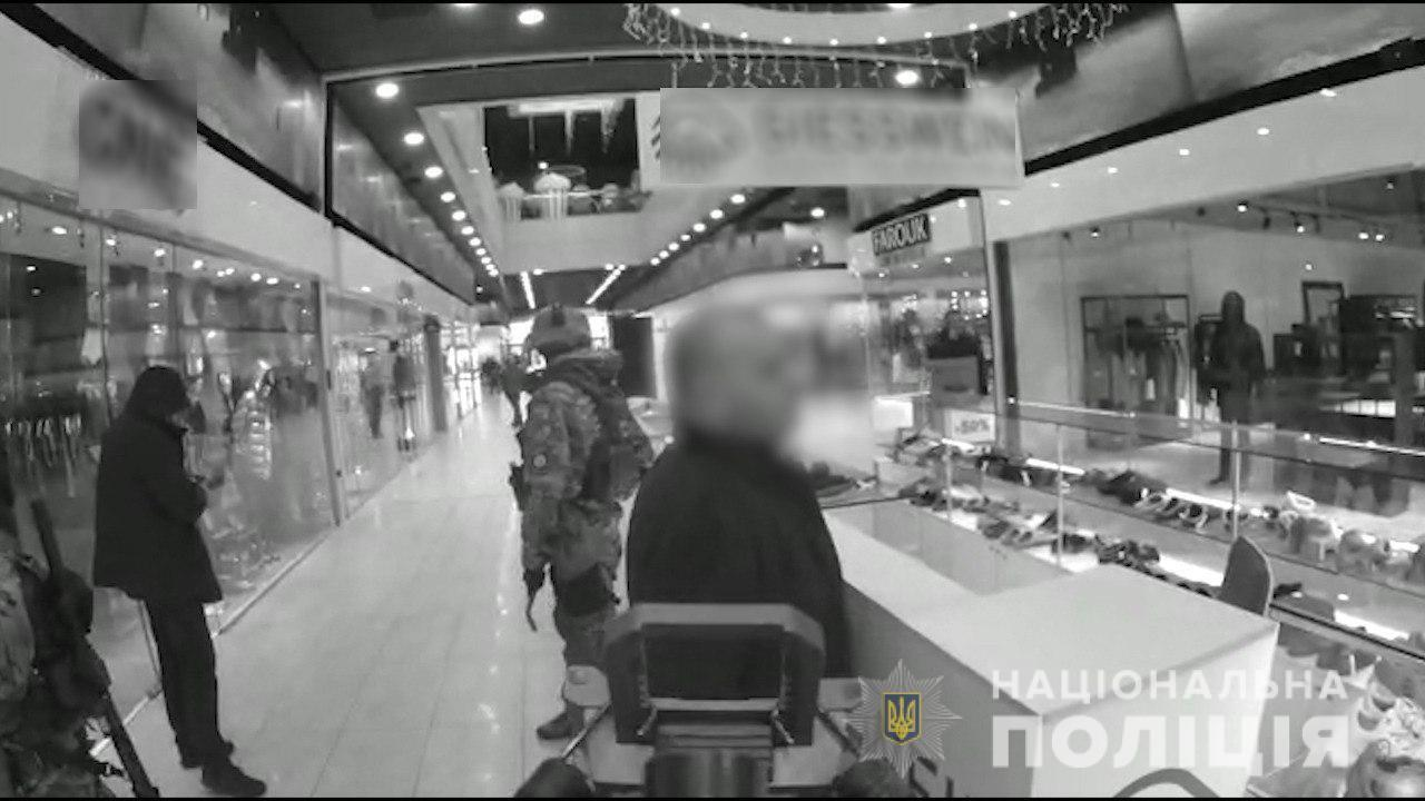 """Поліція затримала """"смотрящого"""" часів Януковича: деталі"""