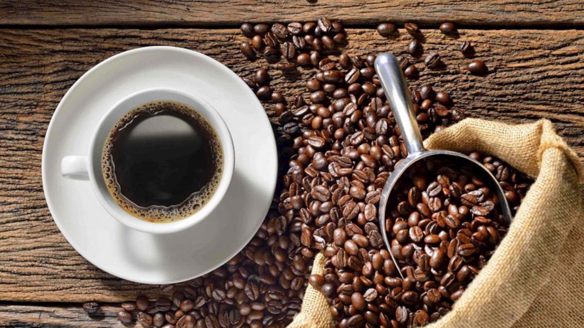 Кава корисна, але не натщесерце