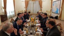 Катастрофа самолета МАУ: Украина будет решать вопрос с компенсациями от имени всех стран
