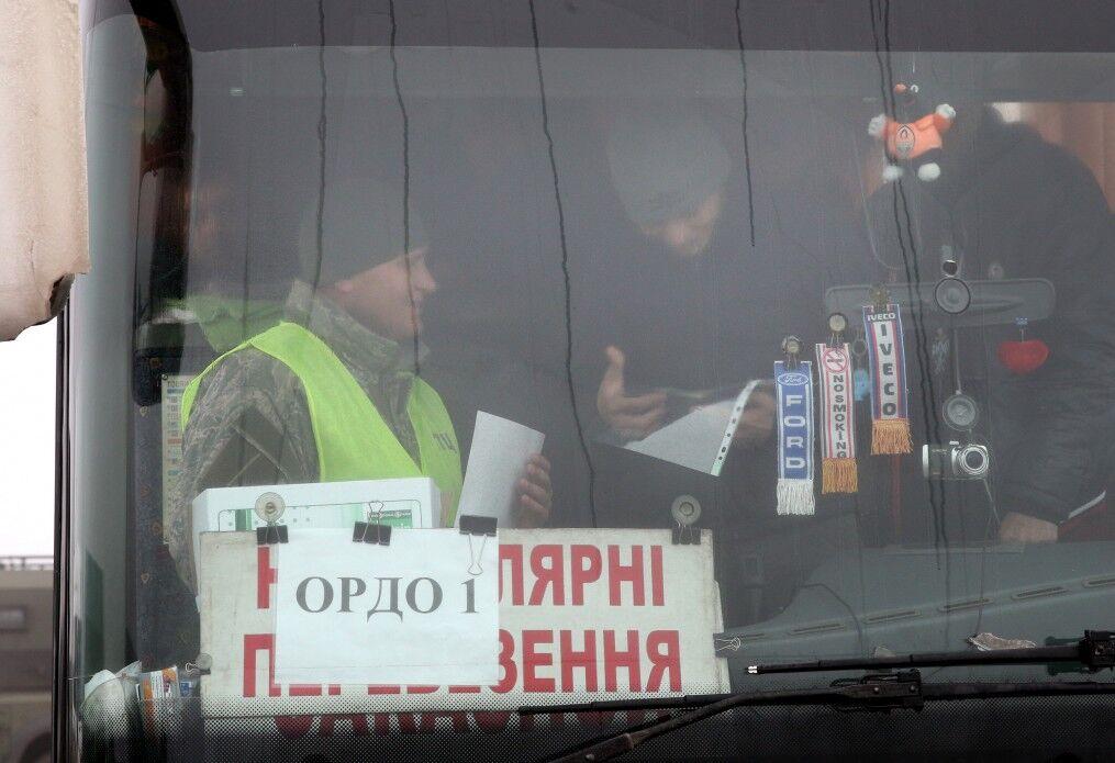 Перед новым годом из плена вернули 76 украинцев