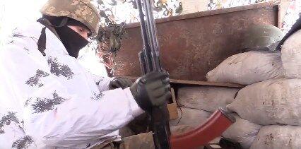 """""""Стріляють близько, бояться своїх зачепити!"""" Військові з передової розповіли про атаки терористів на Донбасі"""