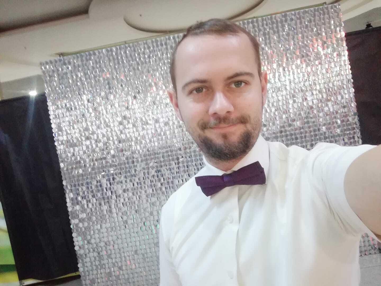 Александр Усачев