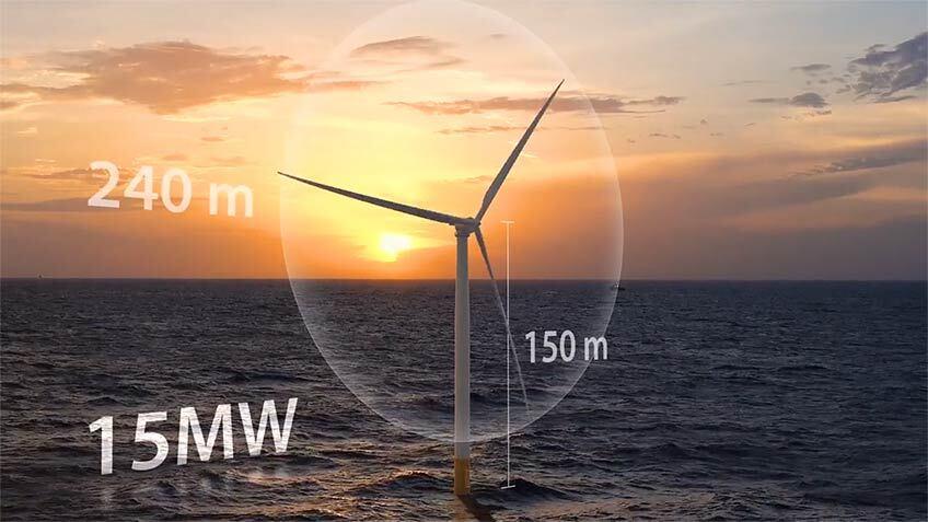 Параметри прототипу нового вітрогенератора