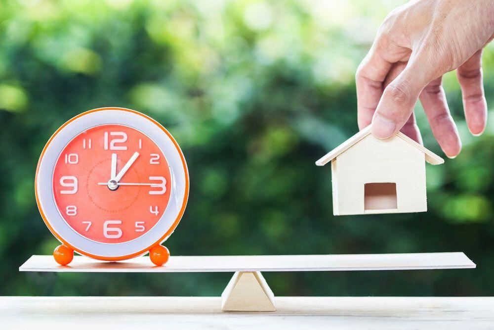 Ипотечные условия сложно назвать выгодными