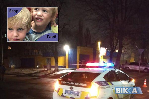 4-летнего Егора пытались спасти всем городом, но не смогли