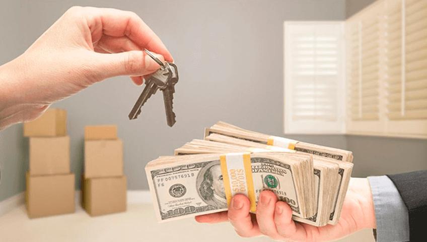 Чтобы купить квартиру в ипотеку, стоит накопить на первый взнос