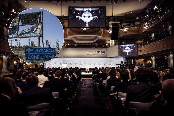 Сдают Донбасс: как Европа и Россия объединились против Украины