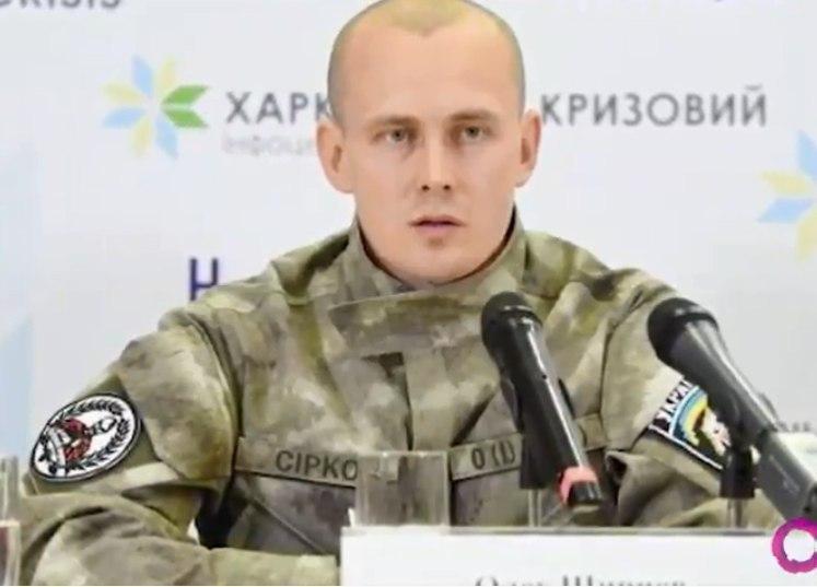 Олег Ширяєв