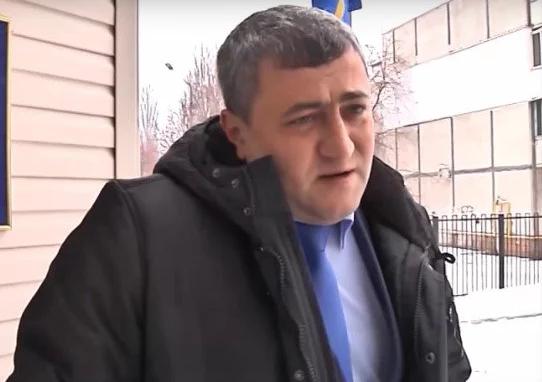 Андрей Хомяк