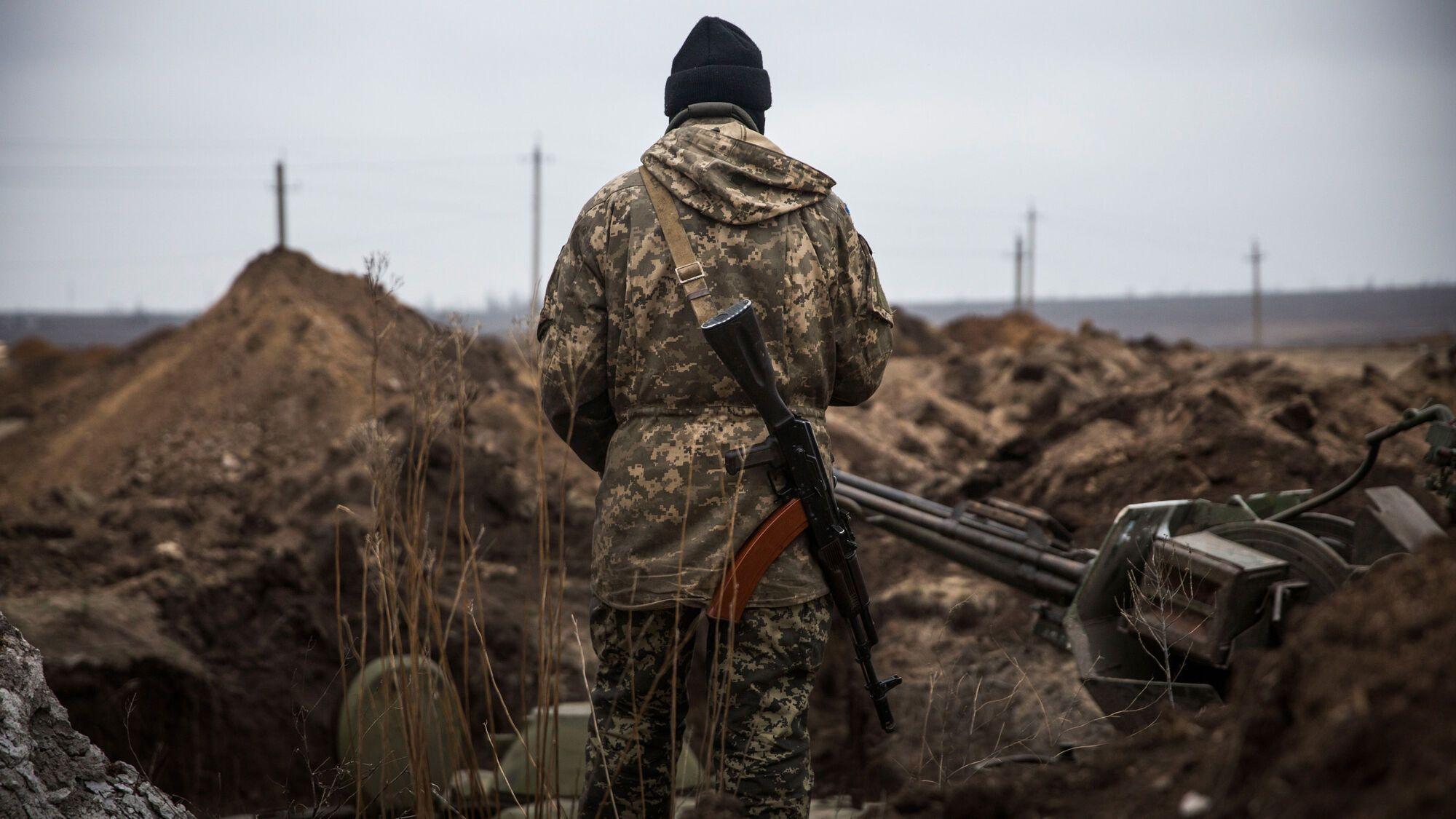 РФ приурочила атаку на Донбассе к двум событиям – активист