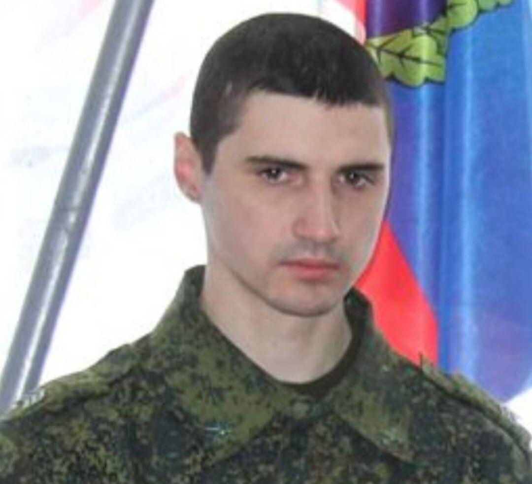 """Под Луганском ликвидировали террориста """"Призрака"""""""